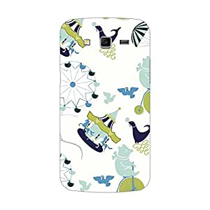 Samsung Grand 2 Cover - Hard plastic luxury designer case for Grand 2-For Girls and Boys-Latest stylish design with full case print-Perfect custom fit case for your awesome device-protect your investment-Best lifetime print Guarantee-Giftroom 229