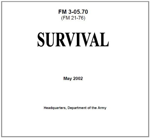 free government publications survival manual us army 2002 fm 3 rh freegovernmentpublications blogspot com