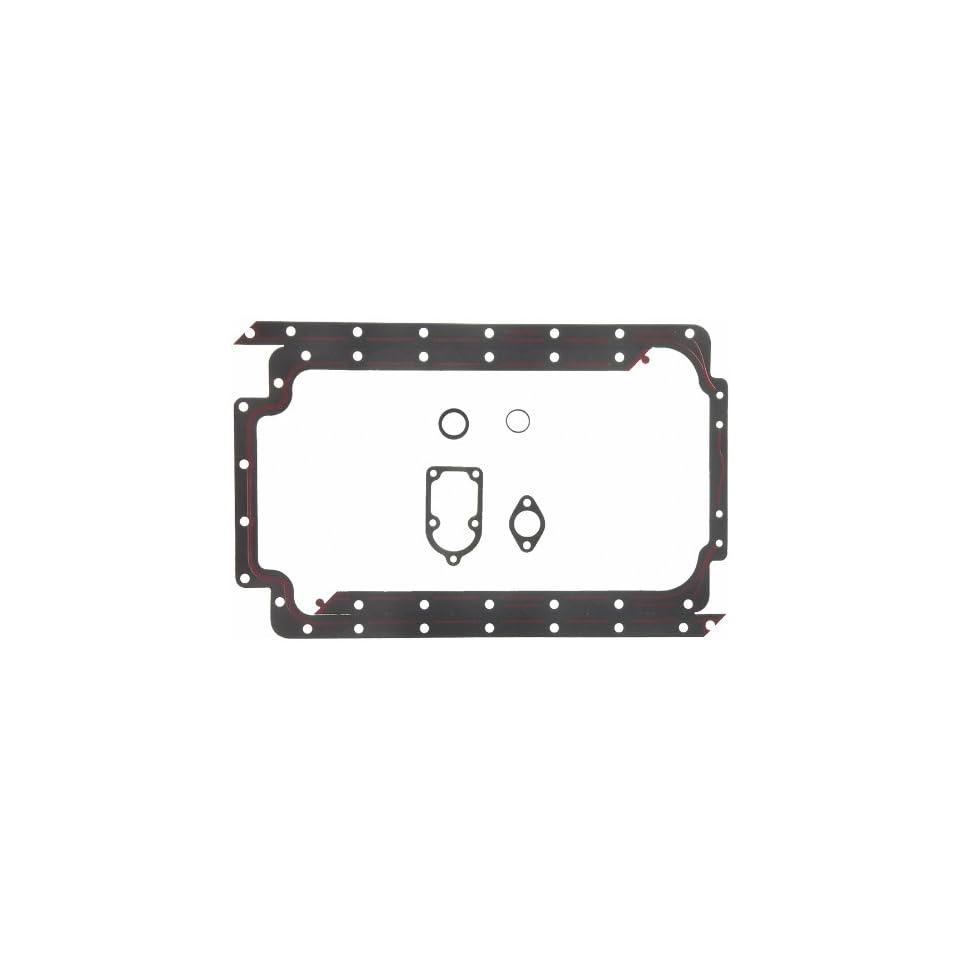 Fel Pro OS34006 Oil Pan Gasket Set on PopScreen