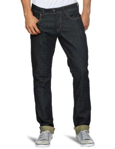 Staff Simon Slim Men's Jeans Blue W29 INxL32 IN