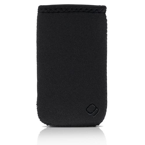 Best Price Give your iPhone 5 a nice pouch to settle into. The neoprene sleeve keeps your iPhone safe from all those bumps and scratches that are apt to take place from day-to-day use.