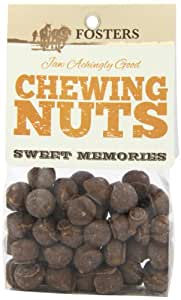 Fosters Chewing Nuts 100 g (Pack of 8)