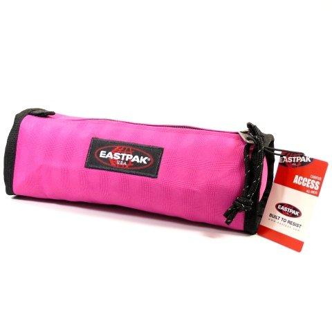Eastpak Benchmark Pink Schlampermäppchen Schlamperrolle