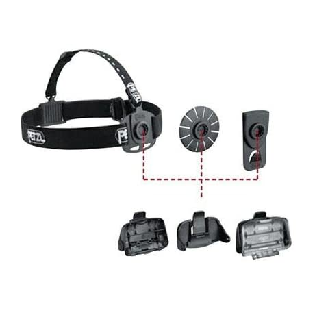 Petzl ADAPT TIKKA Multi Mount System Kit - E97900
