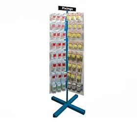 Spinning Display Stand
