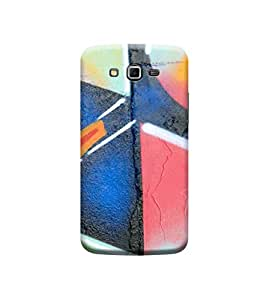 EPICCASE Premium Printed Mobile Back Case Cover With Full protection For Samsung Galaxy Grand 2 (Designer Case)