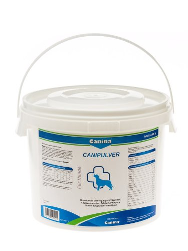 Artikelbild: Canina Canipulver, 1er Pack (1 x 4 kg)