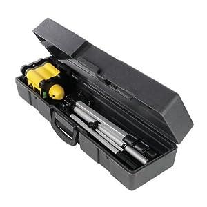 Coffret niveau laser rotatif portée de 30 m 273233