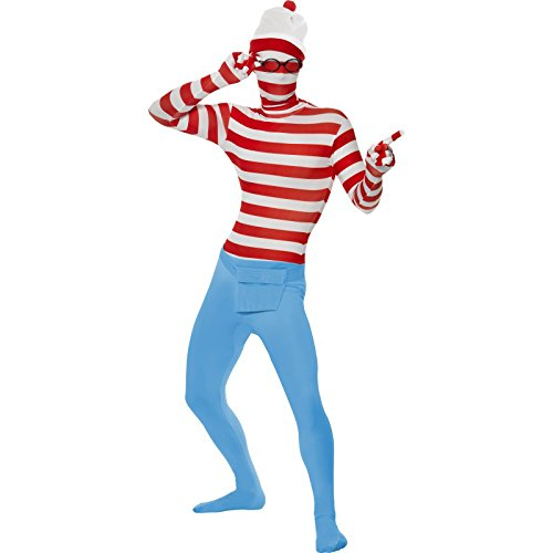 smiffys-wheres-wally-second-skin-with-hat-and-glasse