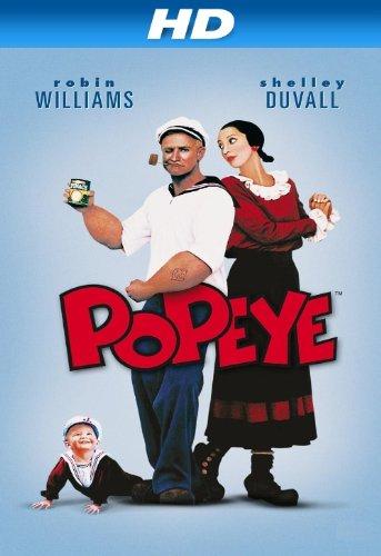 Popeye [Hd]
