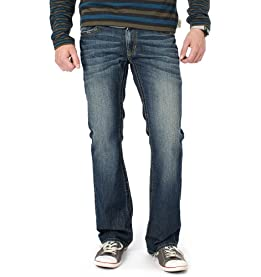 Toledo Bootcut Jeans