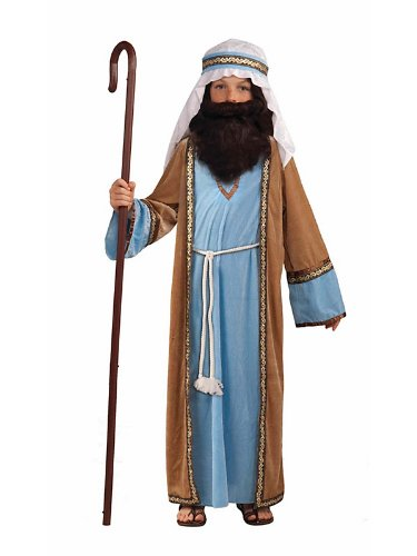 Forum Novelties Boys Joseph Religious Kids Costume