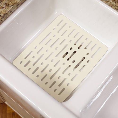 Rubbermaid Kitchen Sink Accessories: Sink Mat Home Garden Kitchen Dining Kitchen Tools Utensils