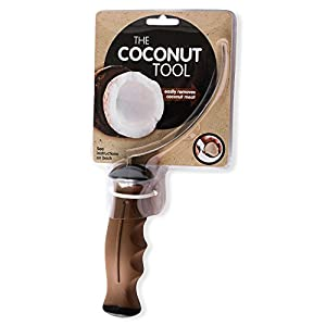 The Coconut Tool - Coconut Demeating Tool
