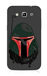 UPPER CASETM Fashion Mobile Skin Vinyl Decal For Samsung Galxy Grand Quattro [Electronics]