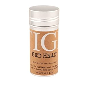 TIGI Bed Head Hair Wax Stick semi-matte finish