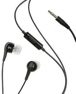 Samsung 3.5 mm Premium Stereo Headset Bulk Packaging - Black