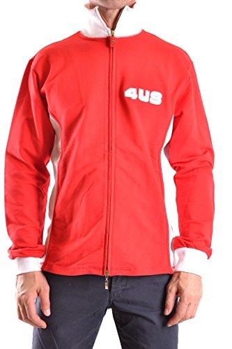cesare-paciotti-mens-mcbi068002o-white-red-cotton-sweatshirt
