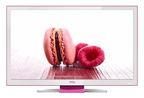 TCL L24E4363F 61 cm (24 Zoll) Fernseher (Full HD, Twin Tuner)