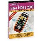 Bennett Training DVD f/Magellan Triton: 1500/2000