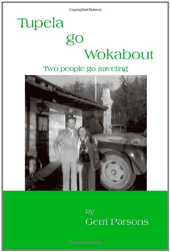 Tupela Go Wokabout : Deux personnes vont voyager