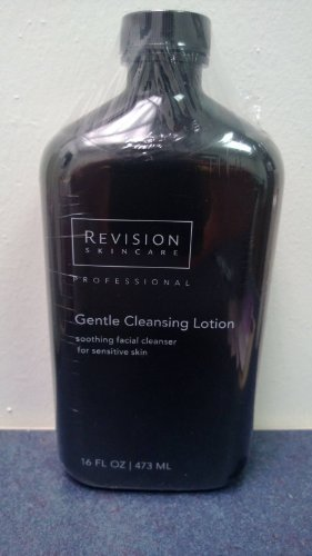 Revision Gentle Cleansing Lotion, 16 Oz PRO Size