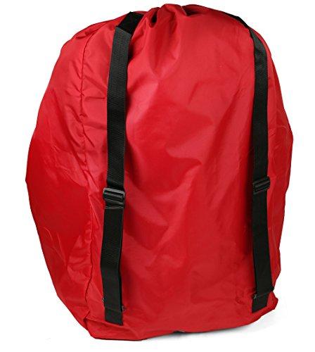Car Seat Travel Bag HEAVY DUTY Gate Check Bag For Air