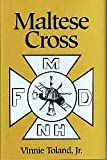 img - for Maltese Cross book / textbook / text book