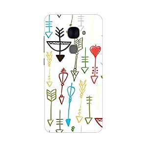 LeEco Le 2,LeEco (LeTV) Le 2 cover - Hard plastic luxury designer case-For Girls and Boys-Latest stylish design with full case print-Perfect custom fit case for your awesome device-protect your investment-Best lifetime print Guarantee-Giftroom 424