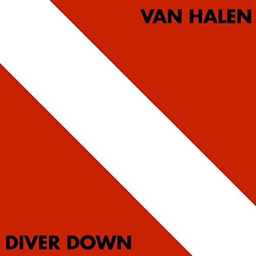 Van Halen - Diver Down (Warner Remasters) [REMST] - Zortam Music