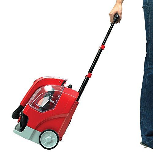 Vacuum Cleaner Machine Rug Doctor Spot Floor Car Carpet