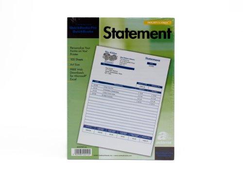pukka-pad-formularios-de-declaracion-compatibles-con-quickbooks-formato-a4-en-ingles