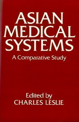 Image for Asian Medical Systems