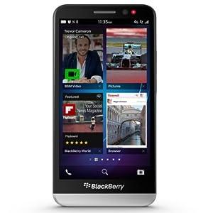 Blackberry Z30 Smartphone - on O2 Network - Black