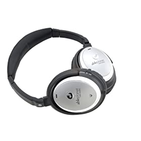 412jnaU0kkL. SL500 AA280  Able Planet NC500SC Clear Harmony Noise Canceling Headphones  $70 Shipped