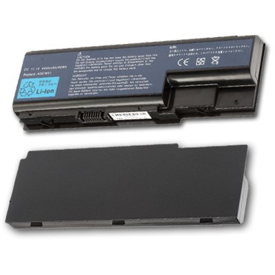 Li-ION Laptop Battery for Acer Aspire 5520-5A2G16 5710ZG 5715 5940 5942 5942G 7235G 7330 7535 7540 7540G 7720ZG 7730ZG 7735 7735Z 7735ZG 7736G 7736Z 7736Z-4088 7736ZG 7738G 7740-5691 8730 8730ZG