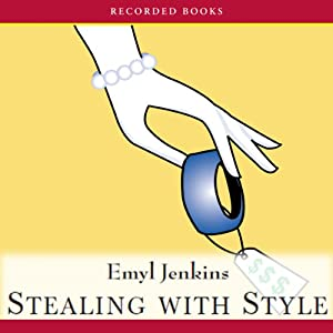 Stealing with Style Audiobook