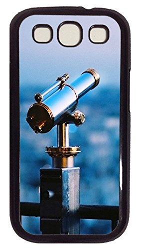 Samsung S3 Case Astronomical Telescope Pc Custom Samsung S3 Case Cover Black