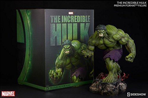 Sideshow Marvel Comics The Incredible Hulk Premium Format Figure Statue By Sideshow Picture