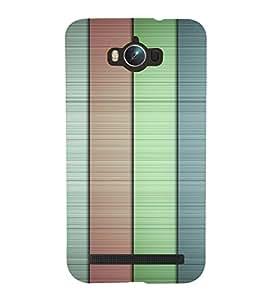 EPICCASE IT Pattern Mobile Back Case Cover For Asus Zenfone Max (Designer Case)