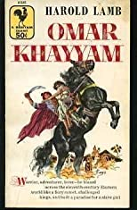 Omar Khayyam: A life