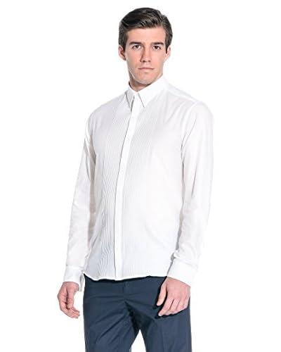 Costume National Camicia Uomo [Bianco]