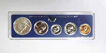 1966 US Special Mint Set