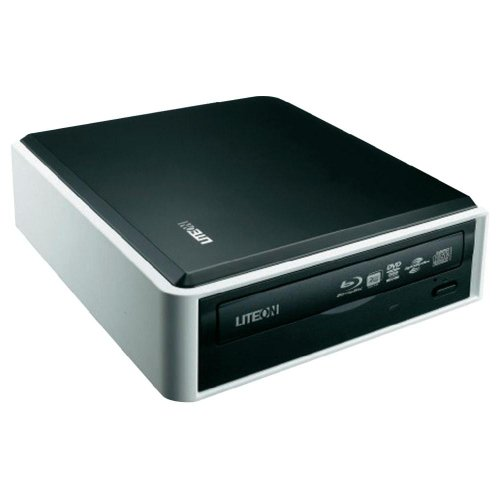 LiteOn EHBU212-06 External USB 3.0 12x Blu-Ray Writer