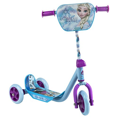 Reine des neiges - 5004-50130 - Trottinette Frozen