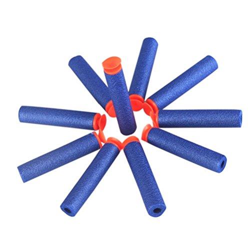 winomo-67mm-toy-gun-eva-darts-fur-nerf-blaster-100pcsblue