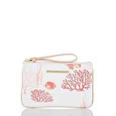 Sally Wristlet<br>Red Reef
