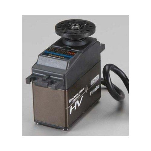 Futaba Bls256Hv High Voltage High Speed Servo