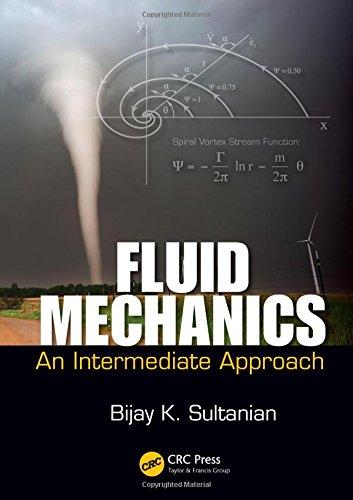 download fluid mechanics an intermediate approach by bijay