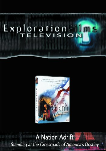 Exploration Films TV - A Nation Adrift (America Story Of Us Civil War compare prices)